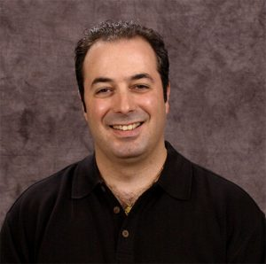 Dr. George J. Pasquarello